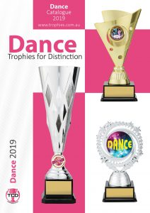 Dance & Music Trophies – Bayside Discount Trophies